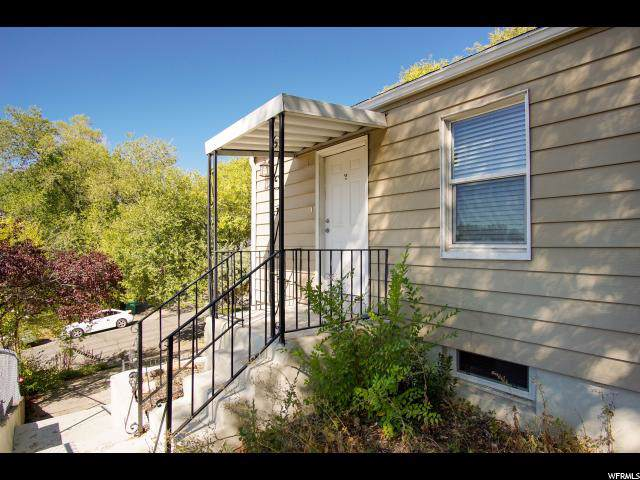 2972 S Madison Ave Ave E, Ogden, UT 84403 (#1633474) :: Colemere Realty Associates