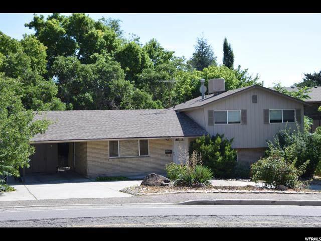 3042 E 3900 S, Salt Lake City, UT 84124 (#1633477) :: Colemere Realty Associates