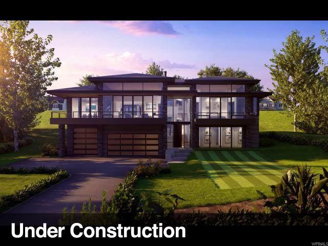 2998 American Saddler Dr #1, Park City, UT 84060 (#1633509) :: Colemere Realty Associates