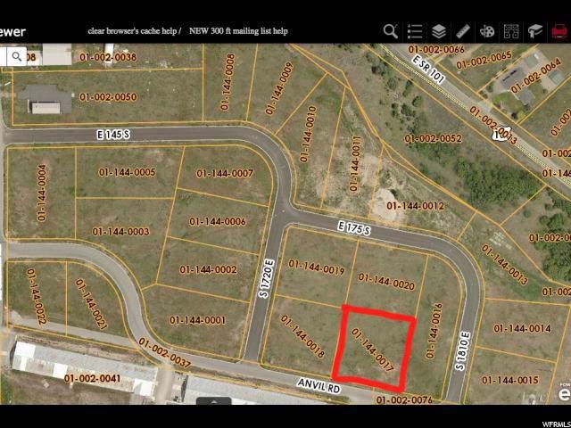 1765 E Anvil Rd, Hyrum, UT 84319 (MLS #1633575) :: Lawson Real Estate Team - Engel & Völkers