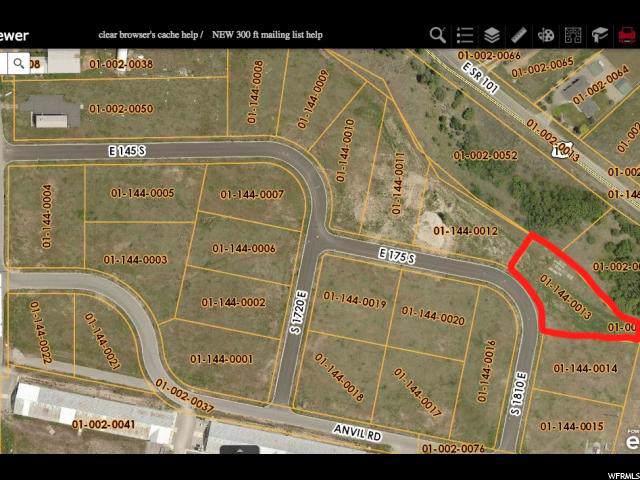 185 S 1810 E, Hyrum, UT 84319 (MLS #1633576) :: Lawson Real Estate Team - Engel & Völkers
