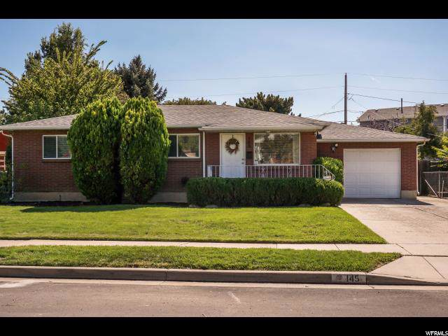 145 W 5878 S, Murray, UT 84107 (#1633594) :: Colemere Realty Associates