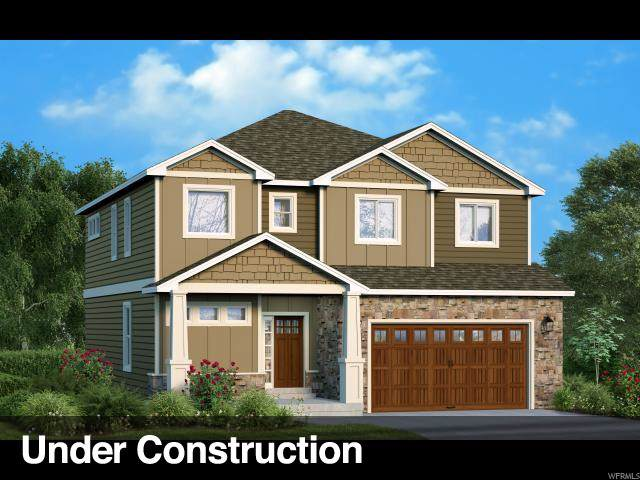 14732 Silver Blossom Way #611, Draper, UT 84020 (#1633627) :: Colemere Realty Associates