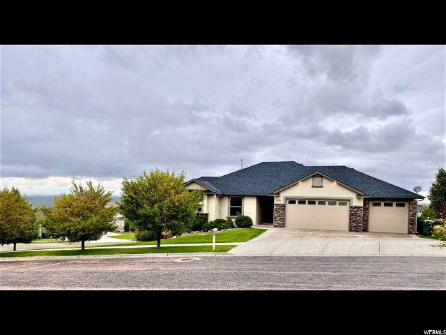 3050 Shelly Pl, Pocatello, ID 83201 (#1633631) :: Bustos Real Estate | Keller Williams Utah Realtors