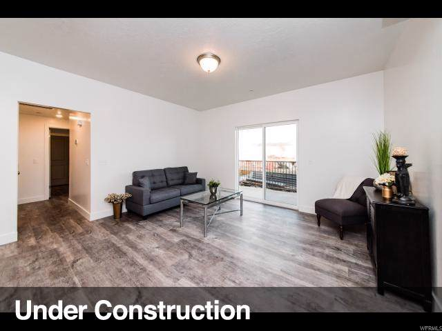 875 W Depot St S #107, Clearfield, UT 84015 (#1633753) :: Doxey Real Estate Group