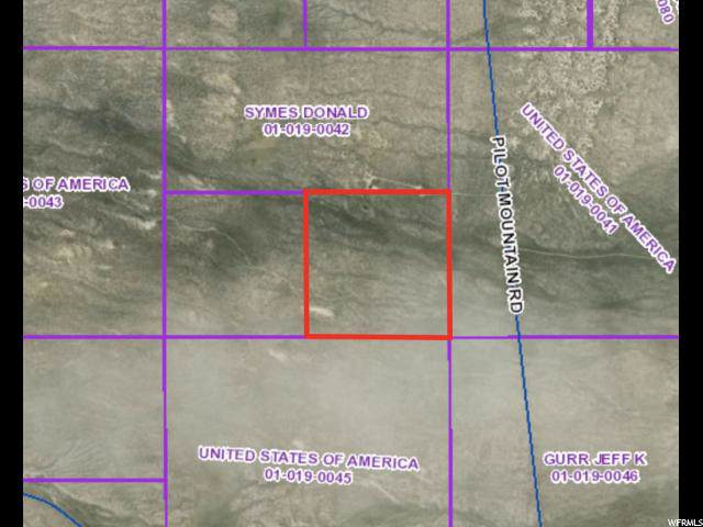 Address Not Published, Grouse Creek, UT 84313 (#1633812) :: Doxey Real Estate Group