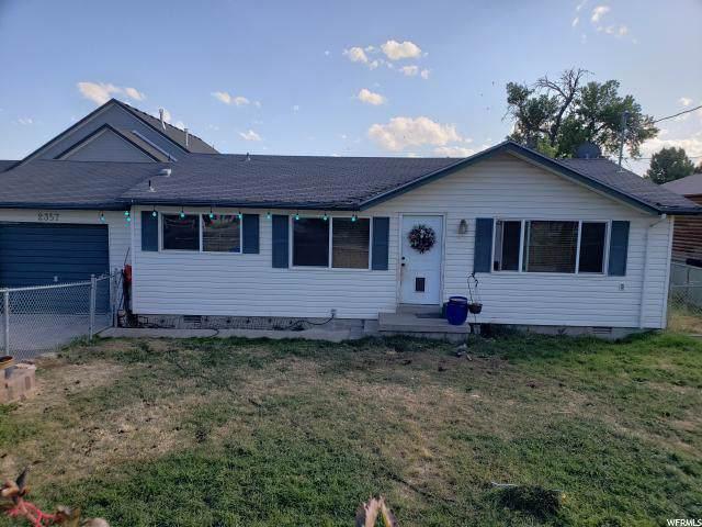 2357 W Myers Ln S, Riverton, UT 84065 (#1633892) :: Big Key Real Estate