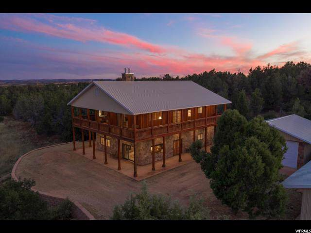 5500 Highway 9, Mount Carmel, UT 84755 (#1633918) :: Colemere Realty Associates