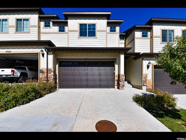 2331 E Deer Park Ln, Draper, UT 84020 (#1633971) :: Doxey Real Estate Group