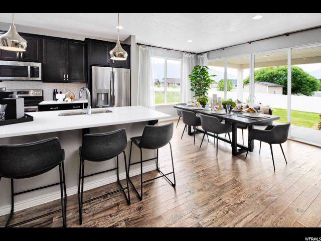 273 W Quartz Rd #530, Tooele, UT 84074 (#1633981) :: The Fields Team