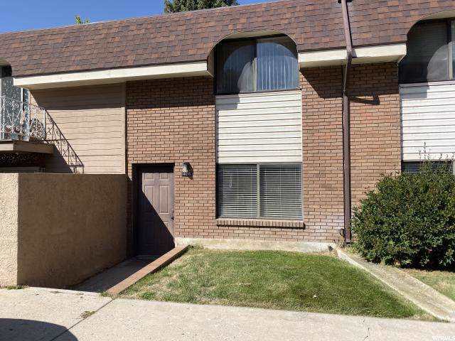 1406 W Lancelot N, Provo, UT 84601 (#1634001) :: Doxey Real Estate Group