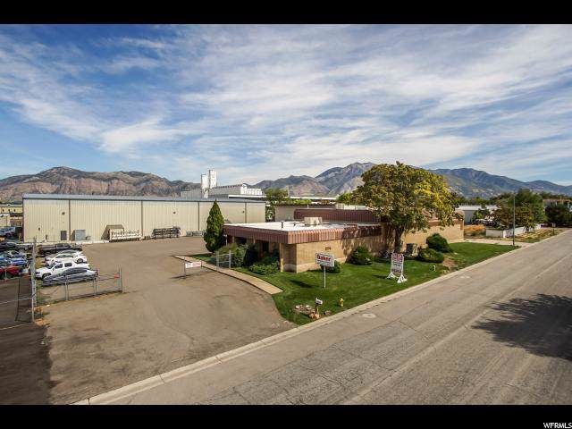 2774 S Industrial Dr W, Ogden, UT 84401 (#1634015) :: The Fields Team
