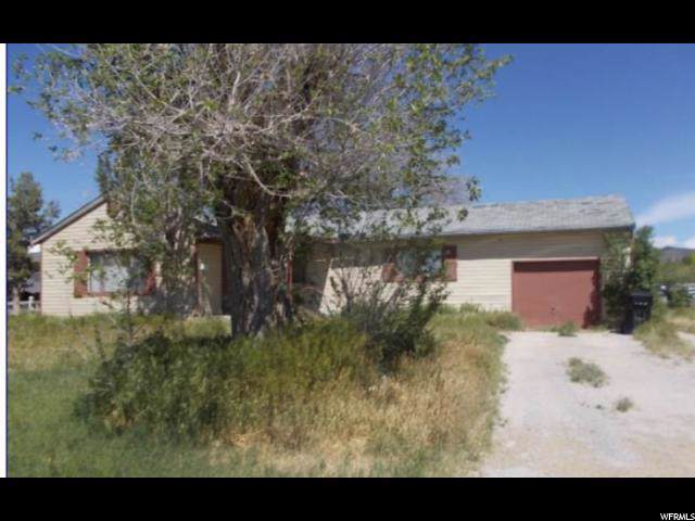 62 N 100 W, Mayfield, UT 84643 (#1634022) :: Colemere Realty Associates