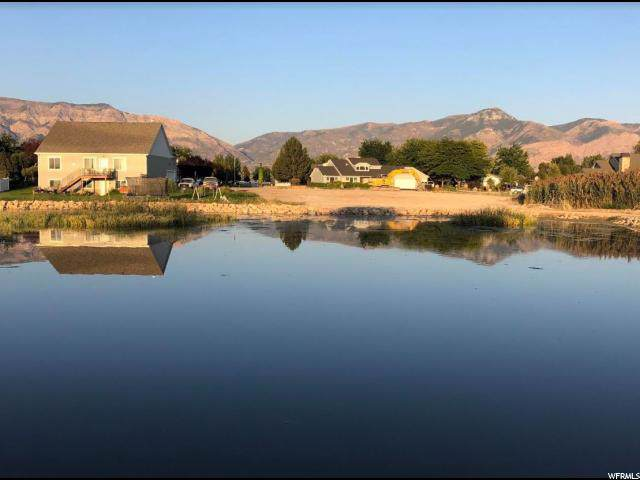 1991 Heritage Dr, Farr West, UT 84404 (#1634068) :: RE/MAX Equity