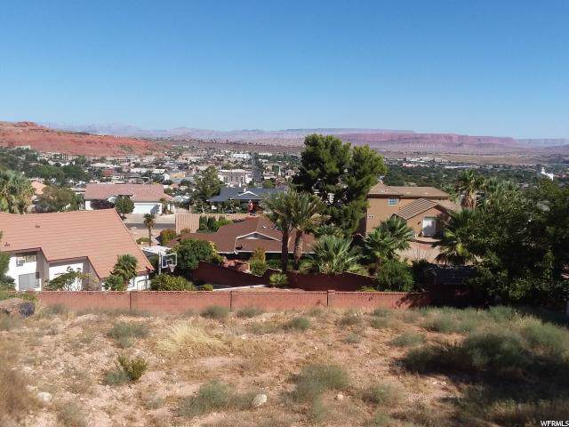 16 N 660 W, St. George, UT 84770 (#1634092) :: Colemere Realty Associates