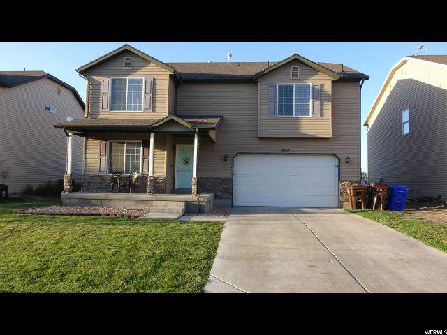 1867 E Church Way N, Eagle Mountain, UT 84005 (#1634104) :: Colemere Realty Associates