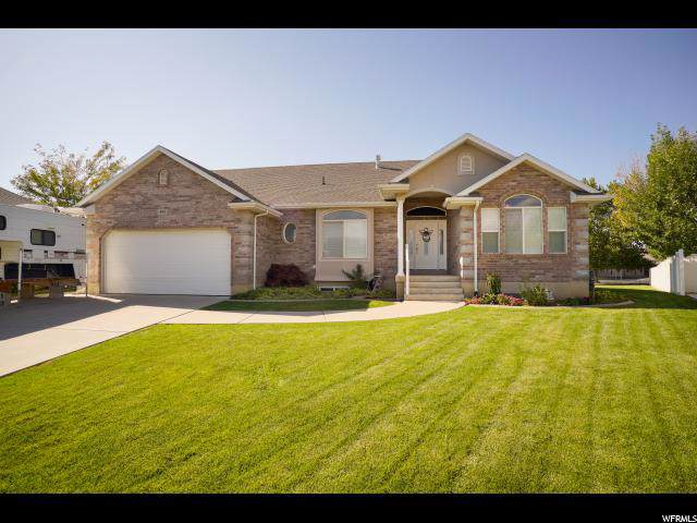 655 N 2800 W, West Point, UT 84015 (#1634139) :: Doxey Real Estate Group