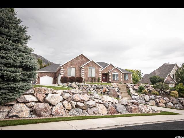 9038 N Mill Creek Cove, Cedar Hills, UT 84062 (#1634151) :: goBE Realty