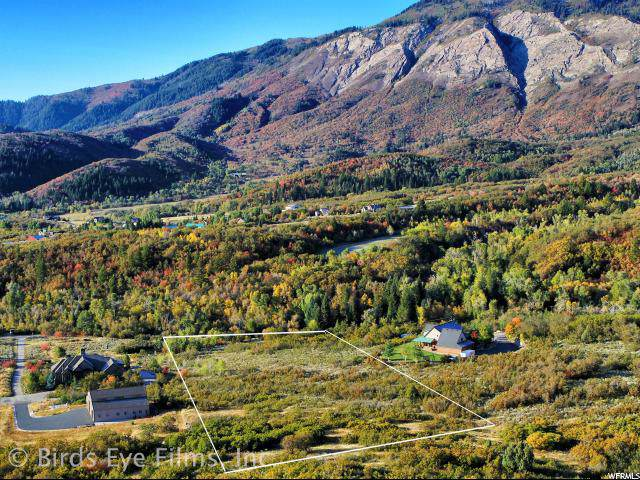 6446 N North Fork Rd, Liberty, UT 84310 (#1634173) :: REALTY ONE GROUP ARETE