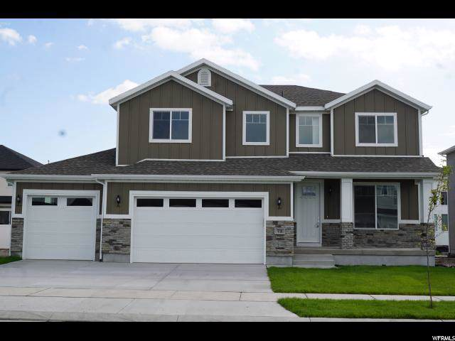 73 S Drupe Ln #6222, Vineyard, UT 84059 (#1634187) :: Doxey Real Estate Group