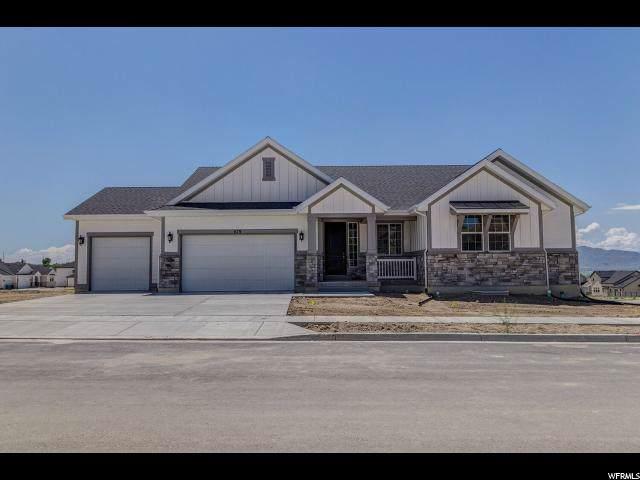 679 W 3160 N, Lehi, UT 84043 (#1634191) :: Bustos Real Estate | Keller Williams Utah Realtors
