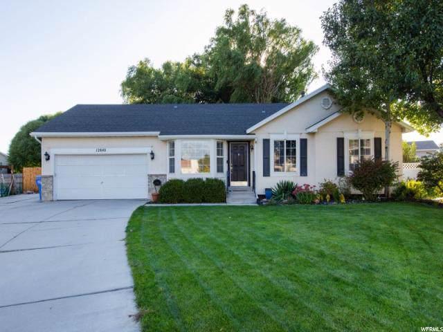 12840 Ann Christine Ct, Riverton, UT 84065 (#1634223) :: Big Key Real Estate