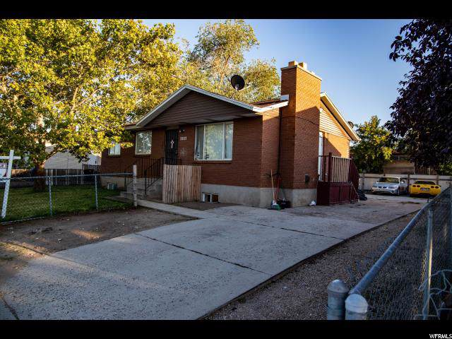5143 W 5400 S, Salt Lake City, UT 84118 (#1634227) :: The Fields Team