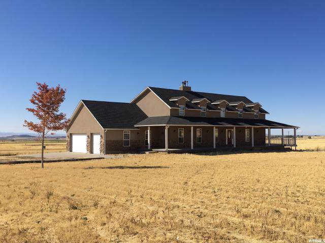 1842 S Frontage Road W, Fillmore, UT 84631 (#1634229) :: Red Sign Team
