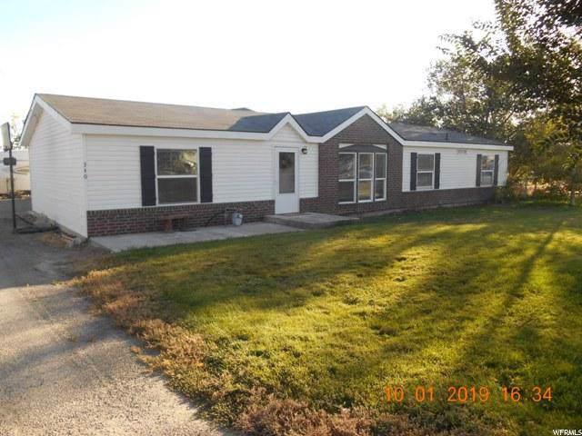 340 E 300 N, Huntington, UT 84528 (#1634263) :: Colemere Realty Associates