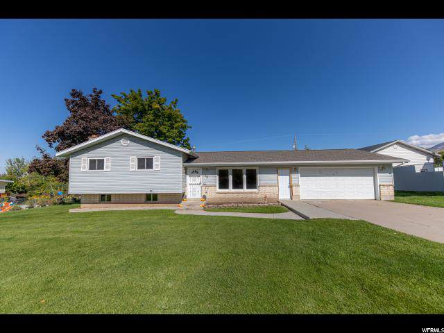 86 W 410 S, Richmond, UT 84333 (#1634298) :: Colemere Realty Associates