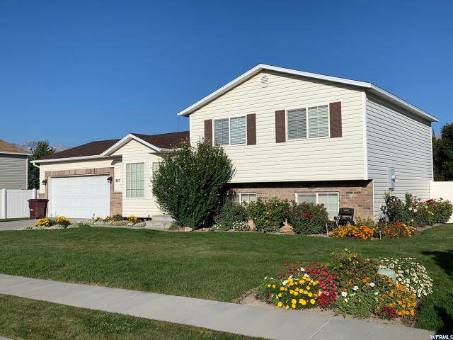 467 S 1500 W, Lehi, UT 84043 (#1634302) :: Red Sign Team