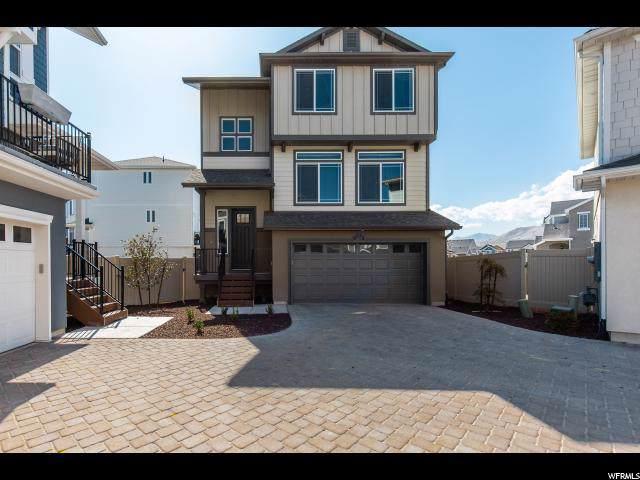 3217 W 2450 N, Lehi, UT 84043 (#1634377) :: Bustos Real Estate | Keller Williams Utah Realtors