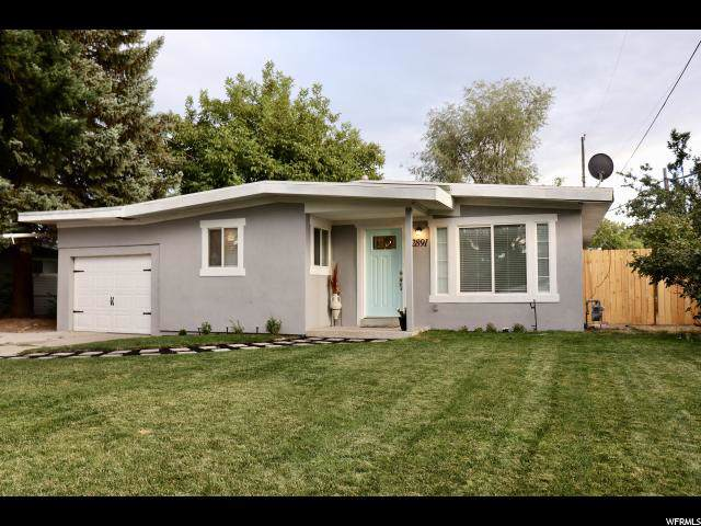 2891 W Lehi Dr S, West Valley City, UT 84119 (#1634385) :: Red Sign Team