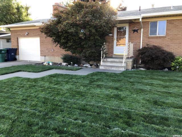 5135 S 2325 W W, Roy, UT 84067 (#1634406) :: Bustos Real Estate | Keller Williams Utah Realtors