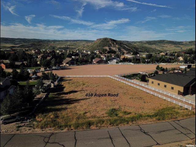 401 Aspen Rd, Francis, UT 84036 (MLS #1634429) :: High Country Properties