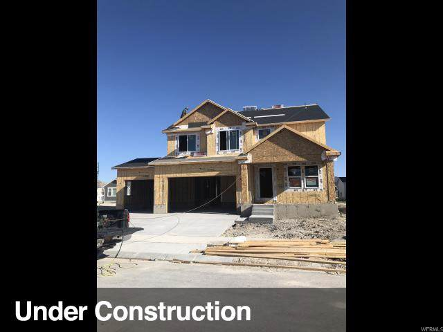 4778 N Mount Nebo Dr #248, Eagle Mountain, UT 84005 (#1634454) :: Colemere Realty Associates