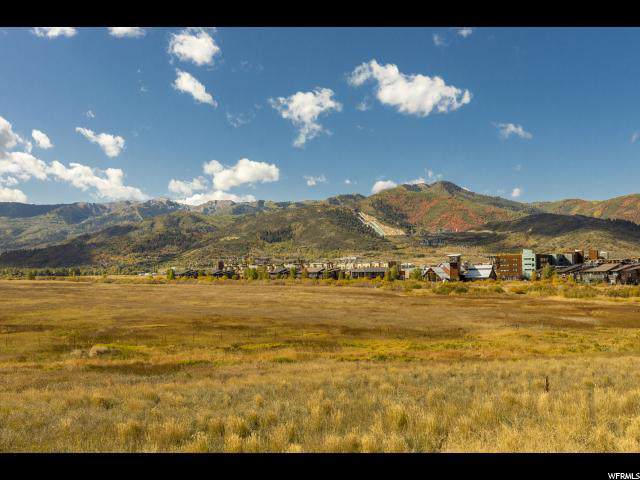 6170 Park Ln #27, Park City, UT 84098 (#1634528) :: Keller Williams Legacy