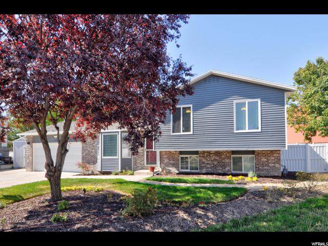 2635 W Alida Cir, West Jordan, UT 84084 (#1634530) :: Exit Realty Success