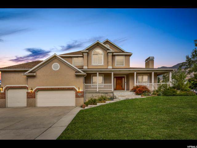 354 W 700 N, Lindon, UT 84042 (#1634535) :: The Canovo Group