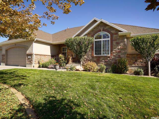 124 N 2875 W, West Point, UT 84015 (#1634558) :: Doxey Real Estate Group