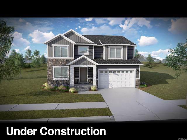 620 E Mount Peale Dr #340, Eagle Mountain, UT 84005 (#1634562) :: Big Key Real Estate