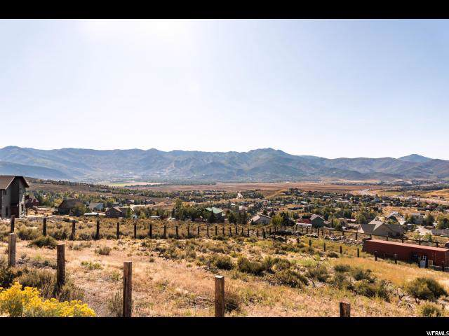 6315 Silver Sage Dr, Park City, UT 84098 (MLS #1634566) :: High Country Properties