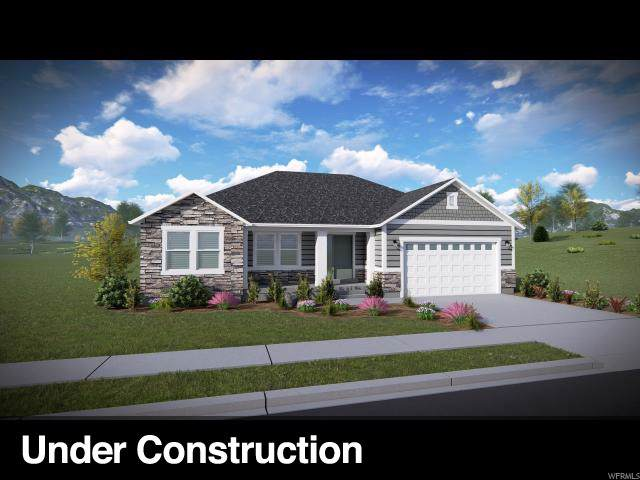 14942 S Water Birch Cir #308, Draper (Ut Cnty), UT 84020 (#1634571) :: Keller Williams Legacy