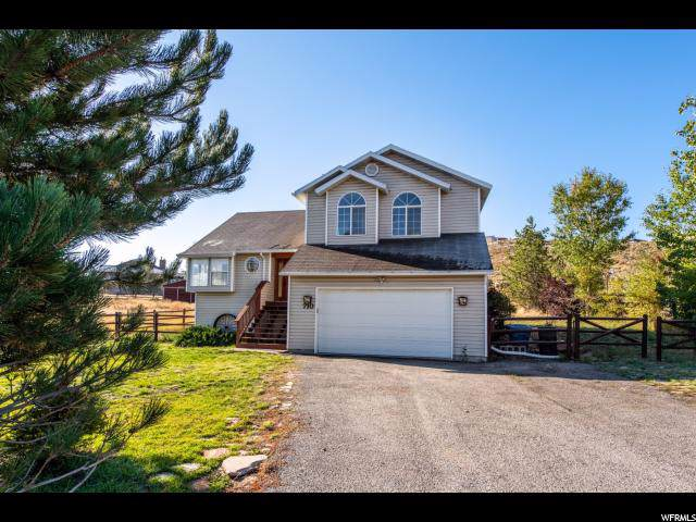 710 Highland Dr, Park City, UT 84098 (MLS #1634583) :: High Country Properties