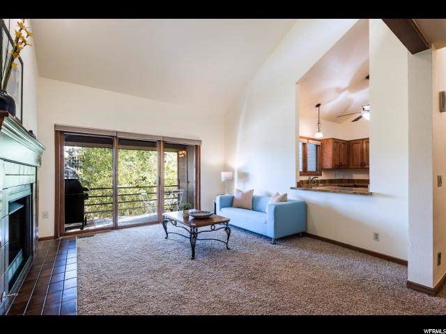 4118 W Saddleback Rd, Park City, UT 84098 (#1634614) :: RE/MAX Equity