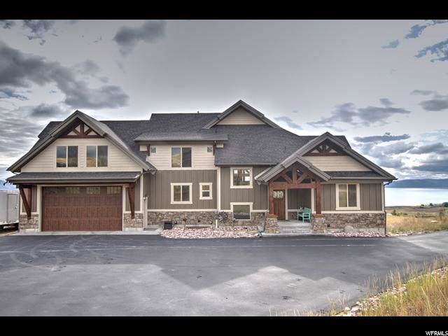 86 Astor Pl, Fish Haven, ID 83287 (#1634659) :: Colemere Realty Associates