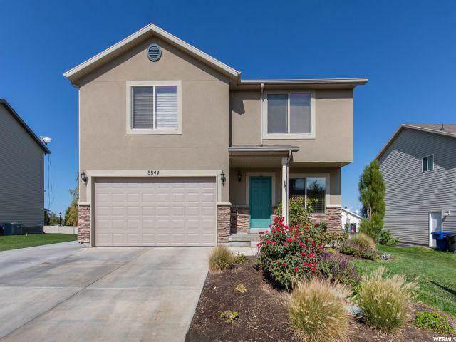 8844 W Robie Ln, Magna, UT 84044 (#1634664) :: Pearson & Associates Real Estate