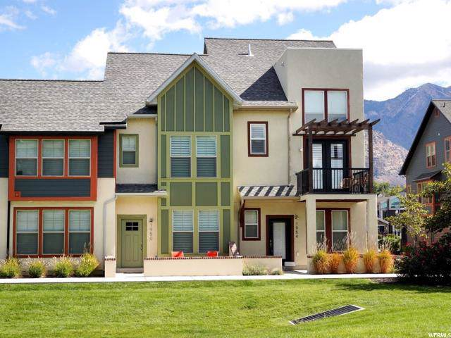 1954 S Maple Grove Way, Ogden, UT 84401 (#1634671) :: Red Sign Team