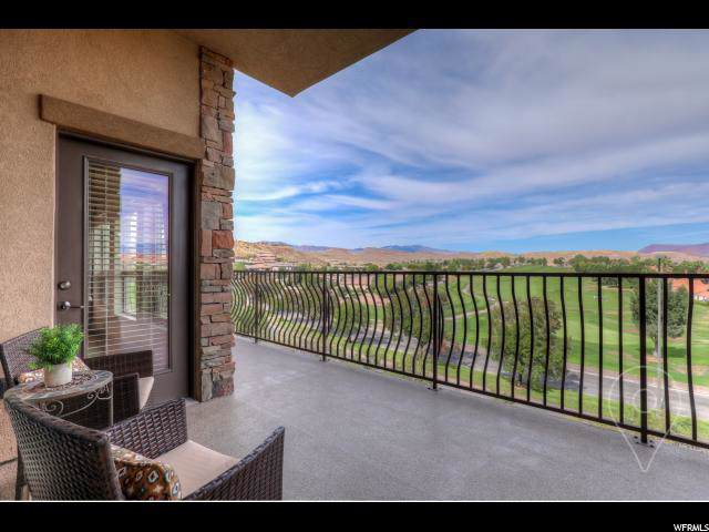 280 S Luce Del Sol Dr #144, St. George, UT 84770 (#1634693) :: Red Sign Team