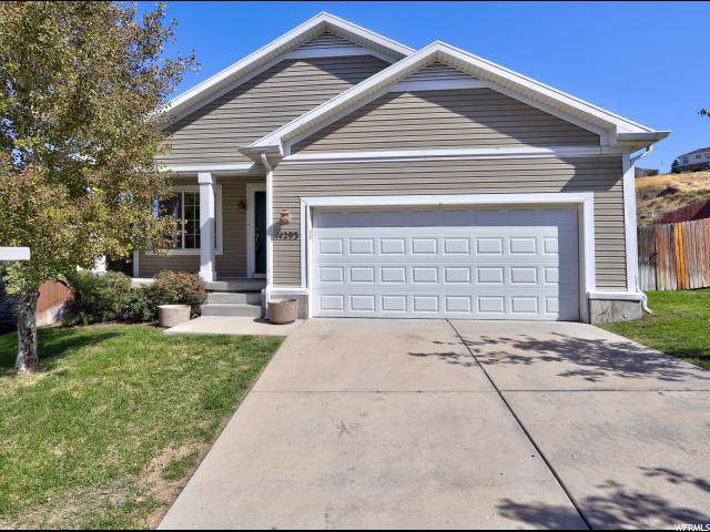 14293 S Wayfield Dr E, Draper, UT 84020 (#1634713) :: Big Key Real Estate